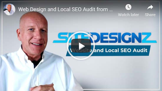 web design Audit