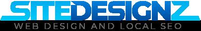 Sitedesignz web design and local seo stuart fl logo