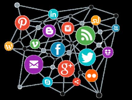 social media strategy for social media marketing agency